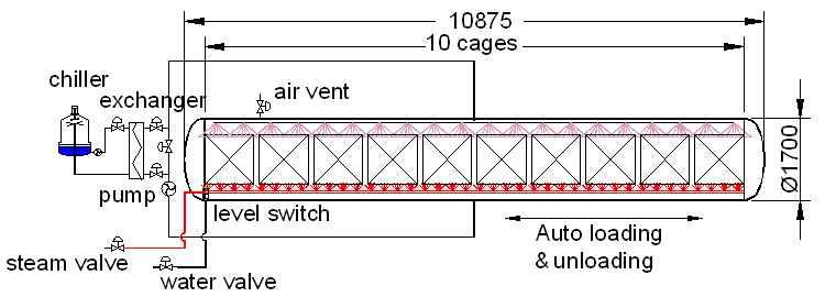 喷水织机电路原理图